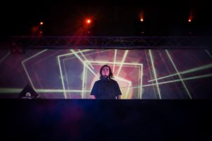 Pozdro techno: relacja z festiwalu Up to Date