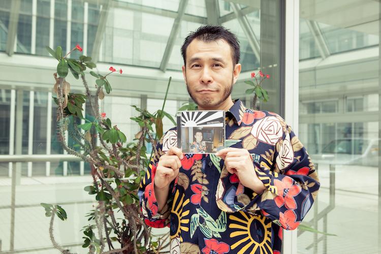 Soichi Terada na Jasnej 1