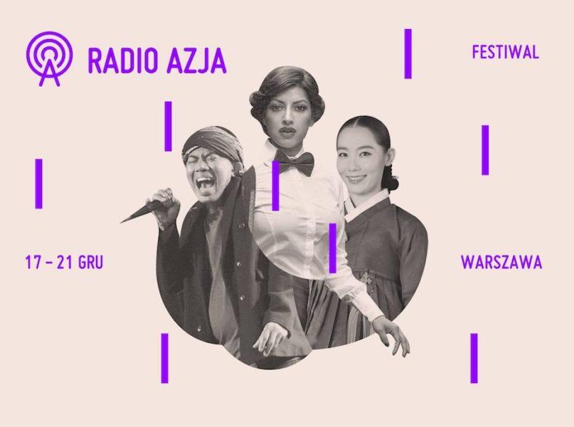 radio azja