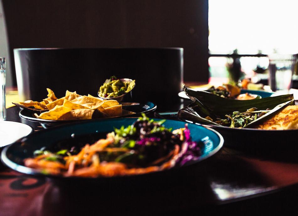 Najedz się w mieście z Going. – poke bowle, kuchnia włoska i pyszne drinki