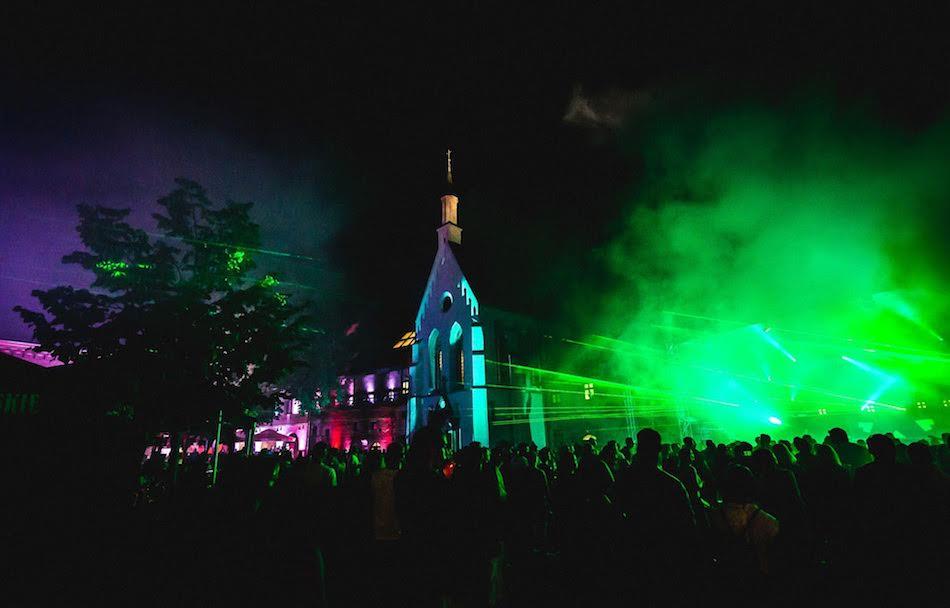 Apparat, Vitalic i inni zagrają na Intro Festival