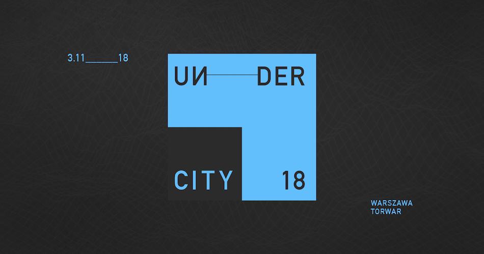 Undercity – nowy festiwal w sercu Warszawy