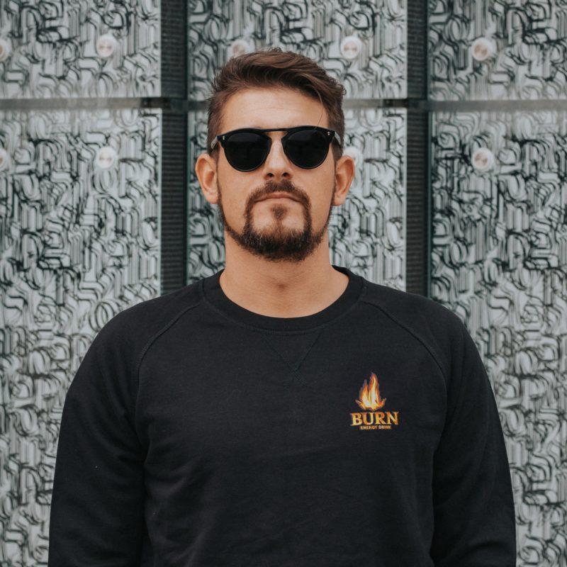 Nasi Ludzie: Phil Jensky / Burn Residency ambassador