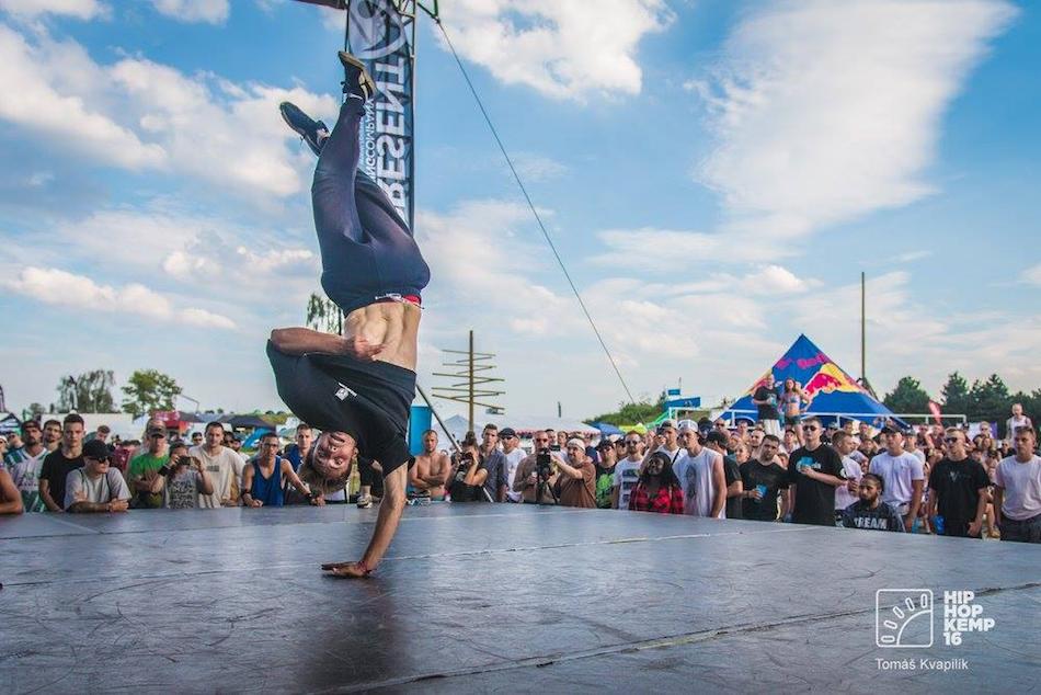 Going. Fest: przewodnik po letnich festiwalach vol. II