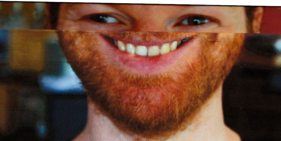 Aphex Twin powraca z pierwszą EP-ką od dwóch lat