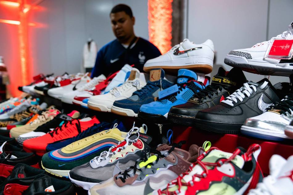 Sneakerness Warsaw – gratka dla sneakerheadów i fanów mody
