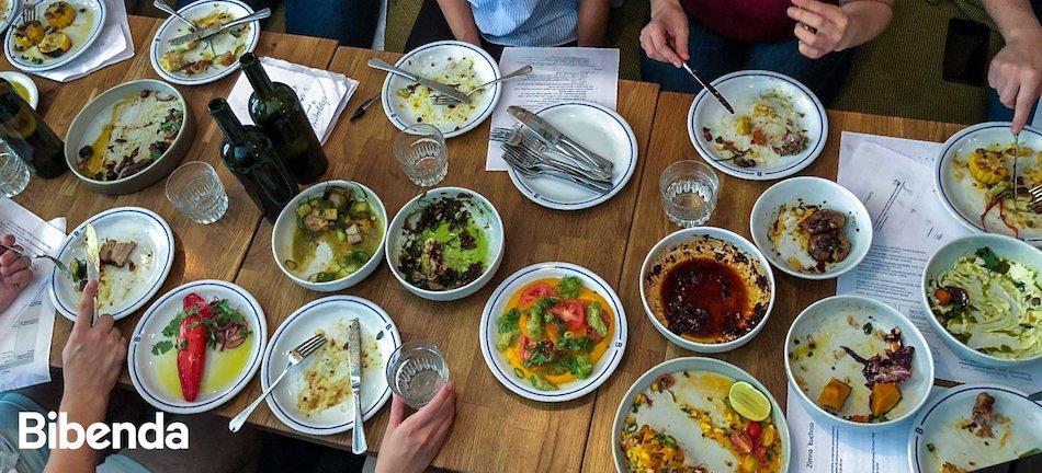 Najedz się w Mieście: Niedzielne gastro podróże #4