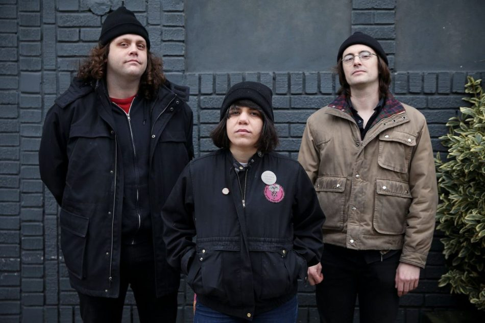 Screaming Females wracają do Polski