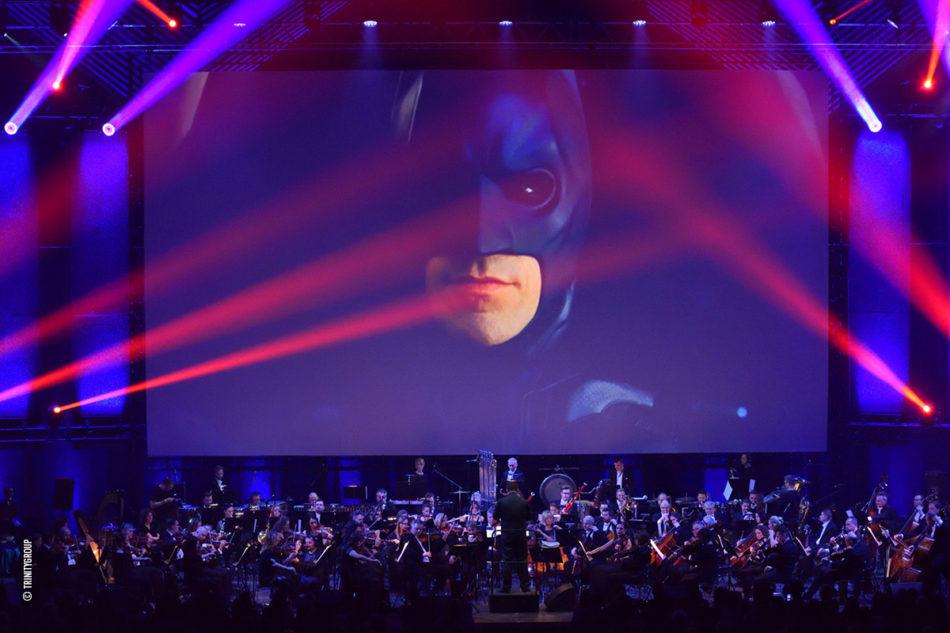 Hans Zimmer Tribute Show – spotkanie z muzyką legendy