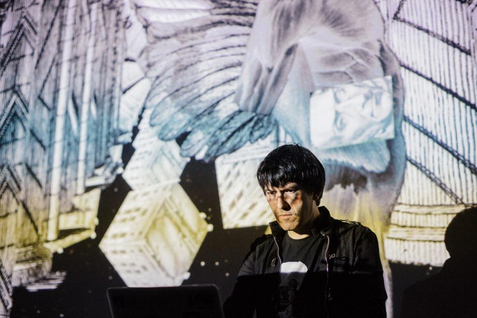 Sztuczna inteligencja w sztuce, czyli Patchlab Festival