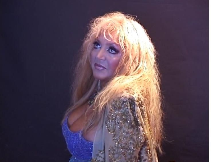 Diva, królowa internetu, niebywała osobowość… Kim jest Aldona Orłowska?