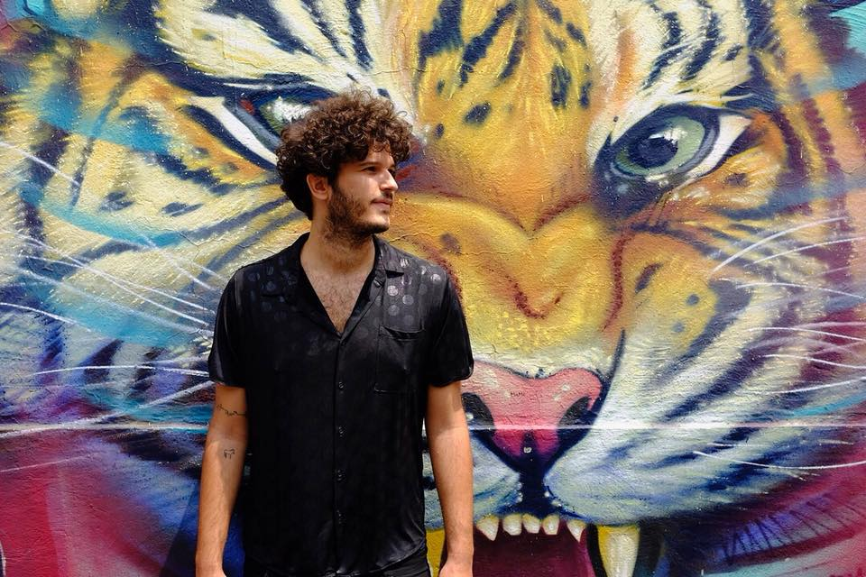 Kid Simius powraca do Polski! Dwa koncerty artysty już w tym tygodniu
