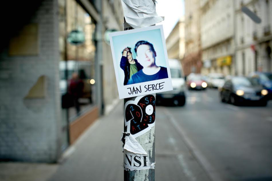 Playlista: Jan Serce przedstawiają swoje inspiracje