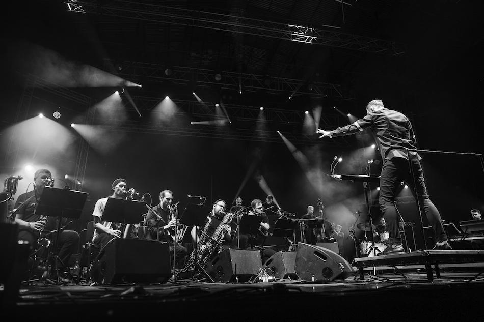 Skalpel Big Band – wyjątkowa trasa duetu z Ninja Tune
