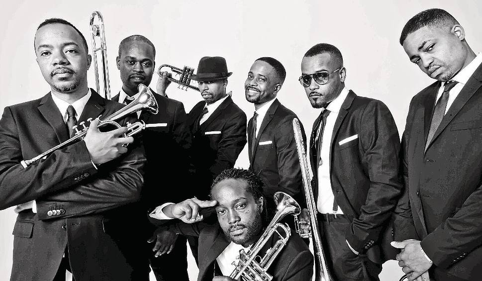 Hypnotic Brass Ensamble