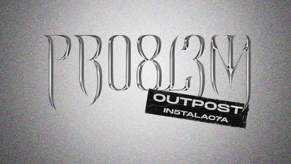 OUTPOST IN5TALAC7A – wyjątkowy projekt PRO8L3Mu