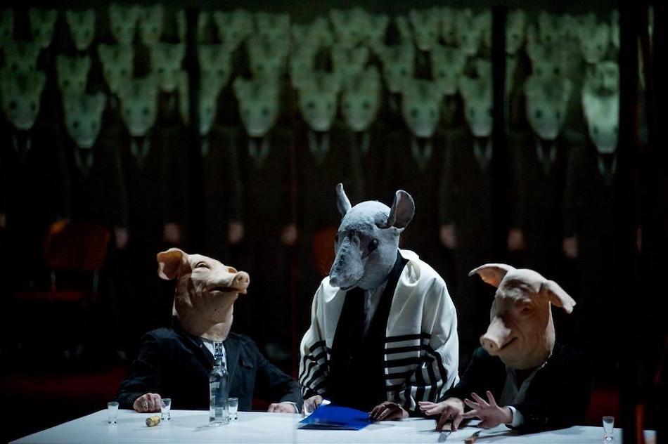 5 ważnych spektakli na Międzynarodowy Dzień Teatru
