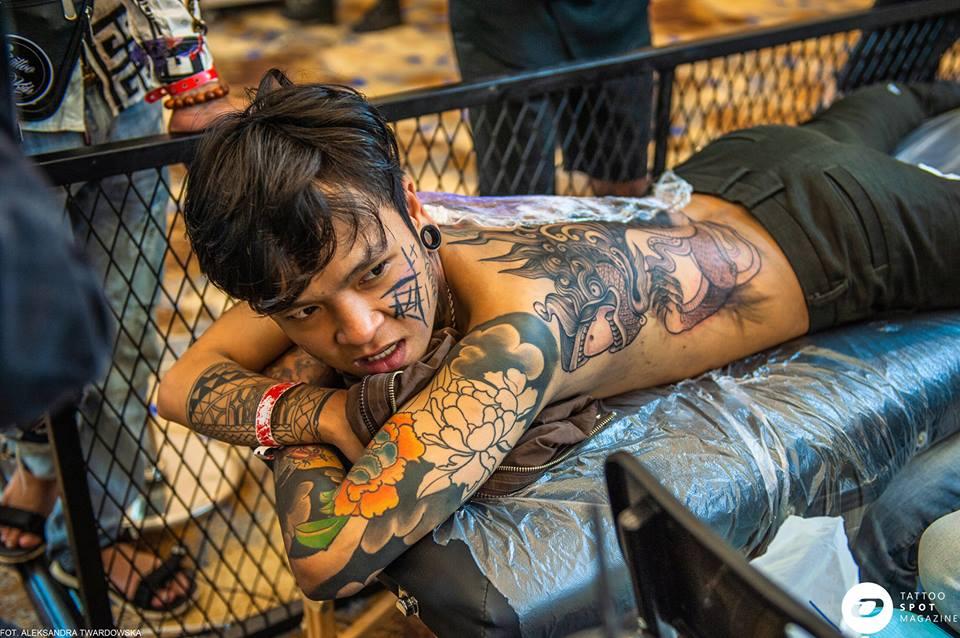 Orakon Tattoo