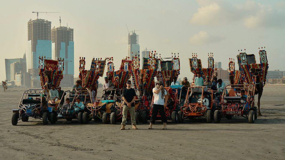 Fort Fest Carnaval: zagrają PRO8L3M, KAMP! i inni