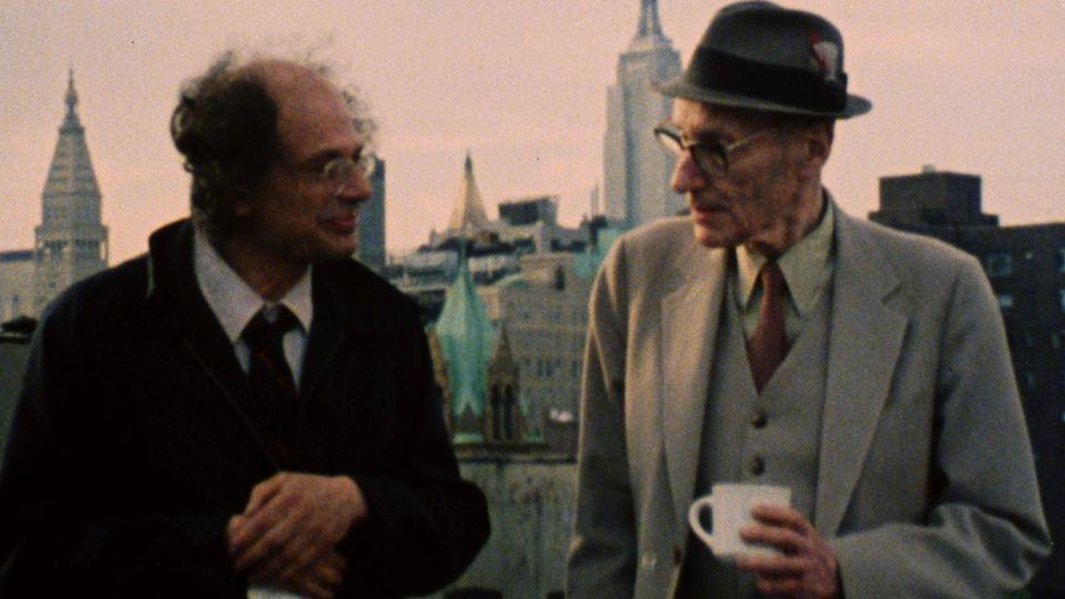 Filmowy rajd po mieście, czyli ABC Wszystkiego, ożywione malarstwo i pisarze w kinie