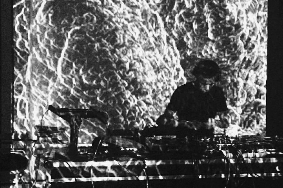 Playlista: industrialne techno według Libronta