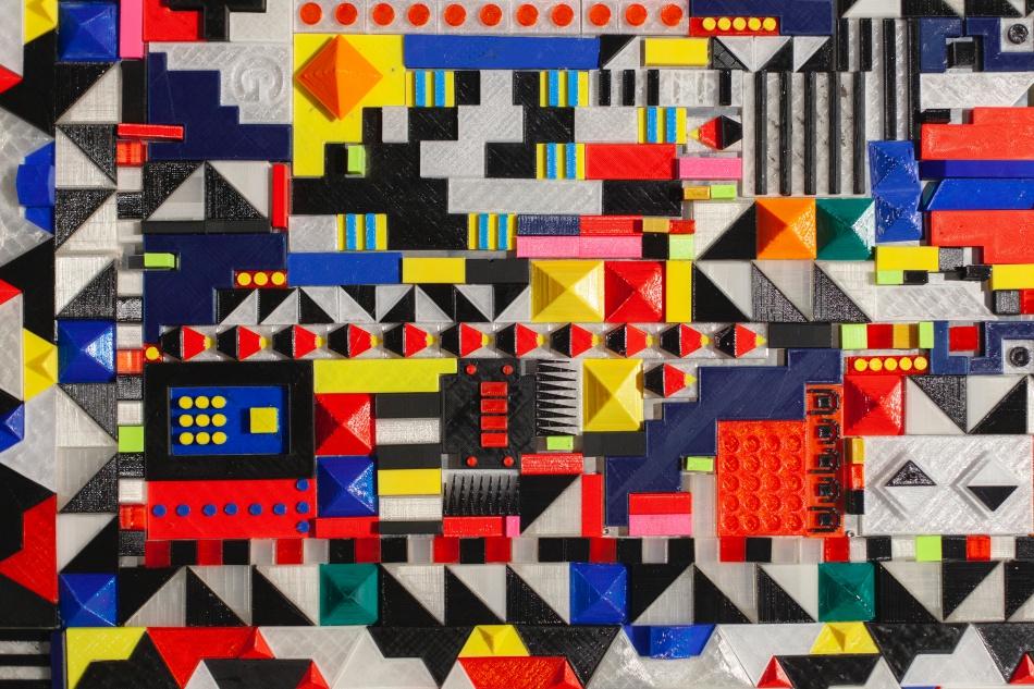 Postkolonializm, globalizacja, sztuczna inteligencja, czyli twórczość Janka Simona jako syntetyczna mozaika