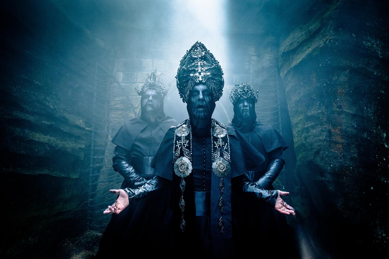 Behemoth zagra w katowickim Spodku