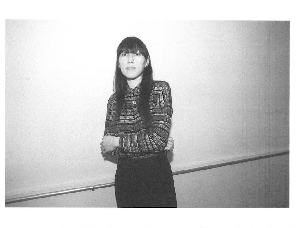 Hiro Kone – kobieca definicja industrialu