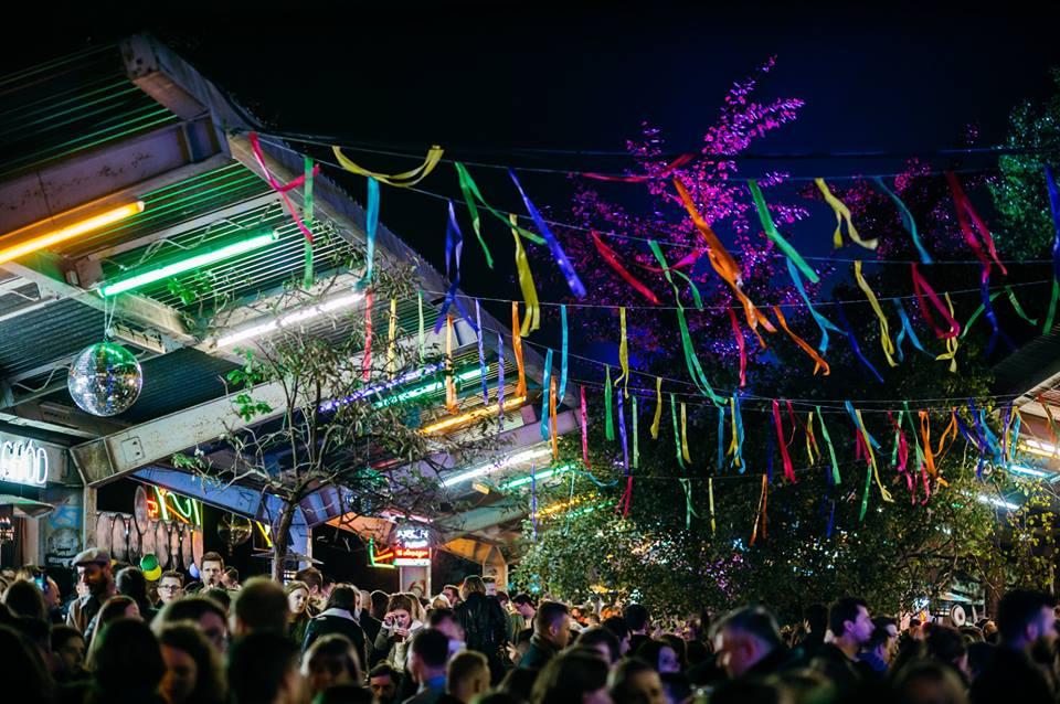 Nocny Market powraca na Dworzec Główny – start sezonu już w przyszłym tygodniu