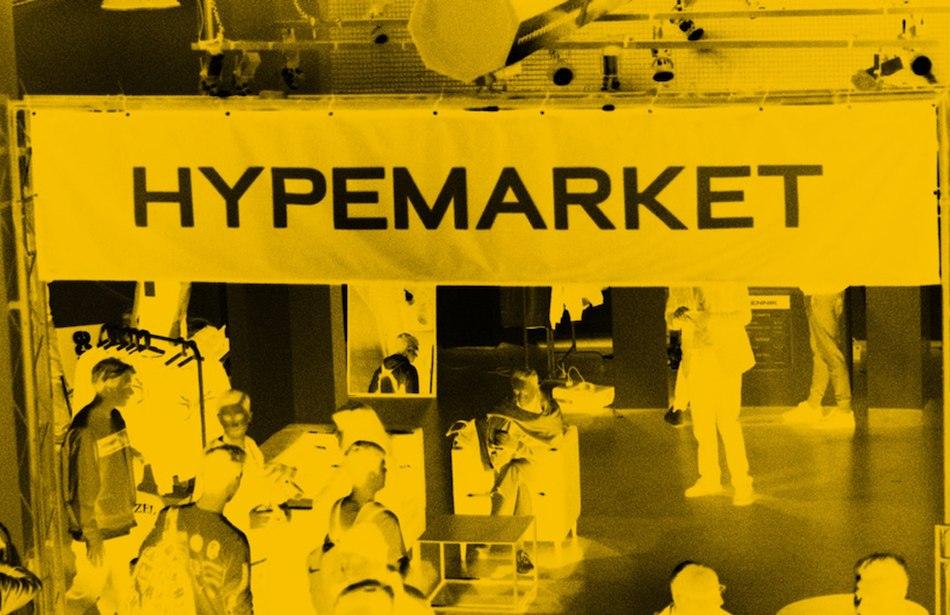 Hypemarket już w czerwcu w Elektrowni Powiśle