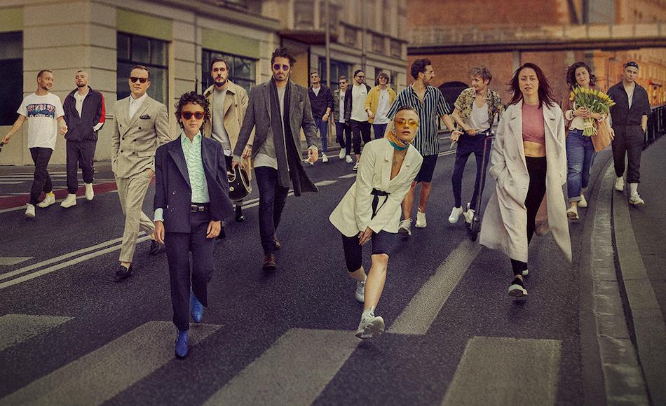 Rusza H&M Loves Music: Miasto Moje! Zagrają m.in. Rosalie., O.S.T.R., Brodka, Jimek i inni