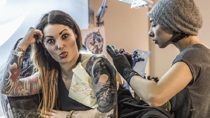 Wrocław Tattoo Konwent – weekendowy raj dla entuzjastów tatuażu