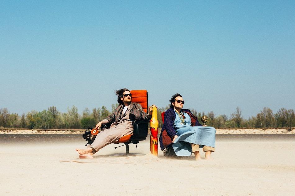 Playlista: lato miłości 2019 według duetu Beluga Stone