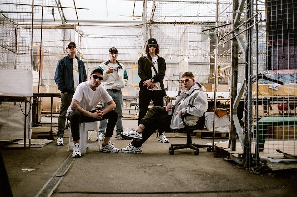Grafficiarski post-rap, brazylijska gwiazda Jersey clubu i skandynawski buntownik w kolejnym ogłoszeniu Upper Festival