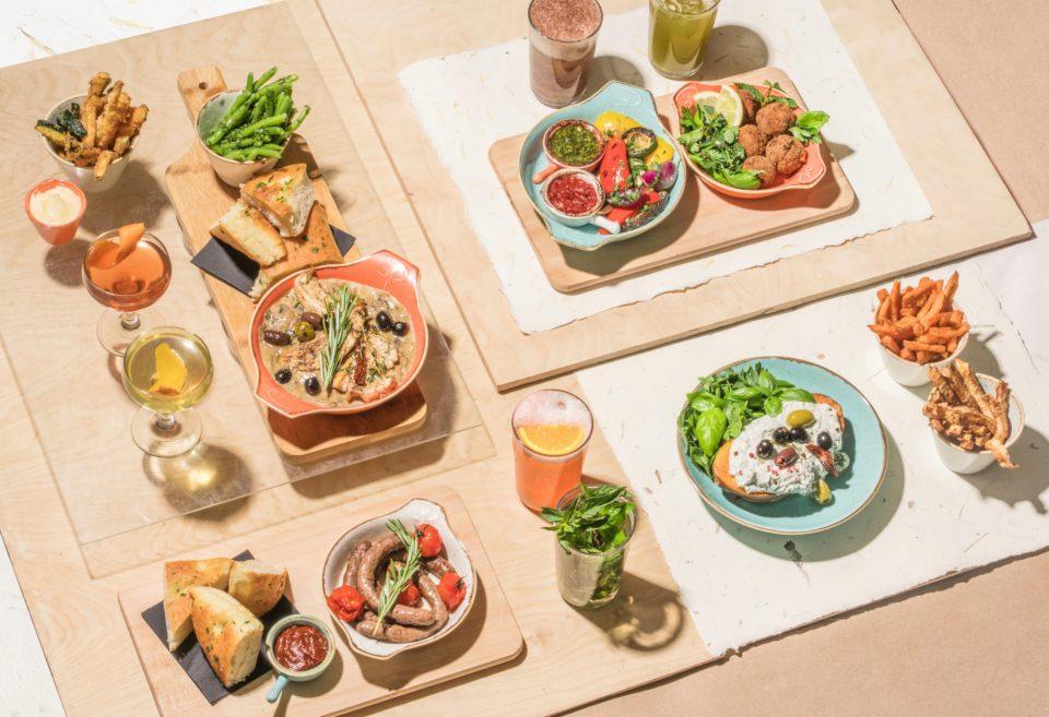 Nowe menu Warmutu to ekstraklasa! Autorskie koktajle i komfort food na najwyższym poziomie – byliśmy, jedliśmy, opisujemy