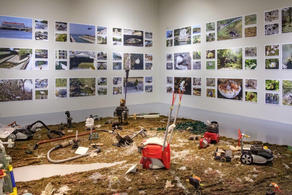 Going. polecamy wystawy MSN Jazdów Zachęta Muzeum nad Wisłą