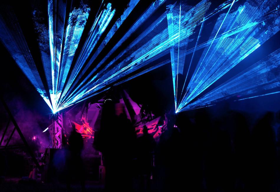 Las Festival 2020 bilety w Going. techno