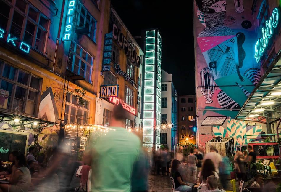 Oddolne inicjatywy, imprezowy urodzaj i mekka kina festiwalowego. Ruszaj w miasto we Wrocławiu!