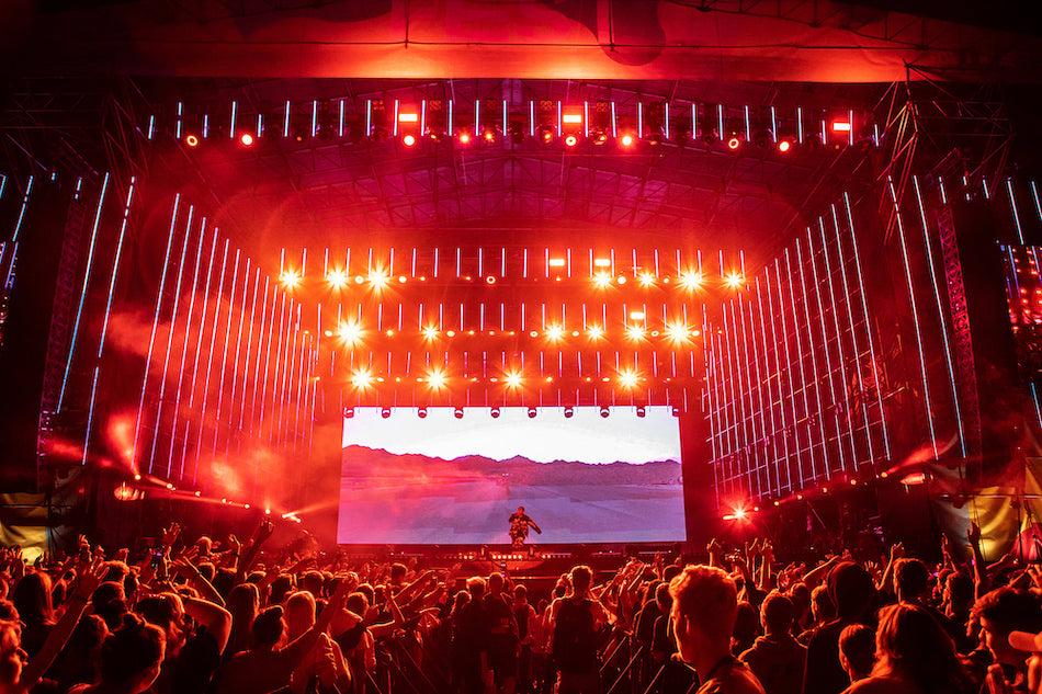 Wincyj festiwalowych wrażeń? Fan Tix i karnety VIP na Fest Festival 2020 jużw sprzedaży!