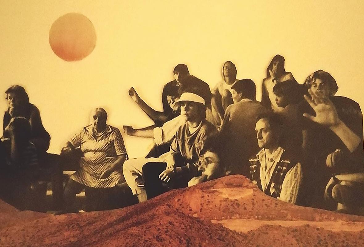 Tylko u nas: premiera najnowszego albumu Himalaya Collective