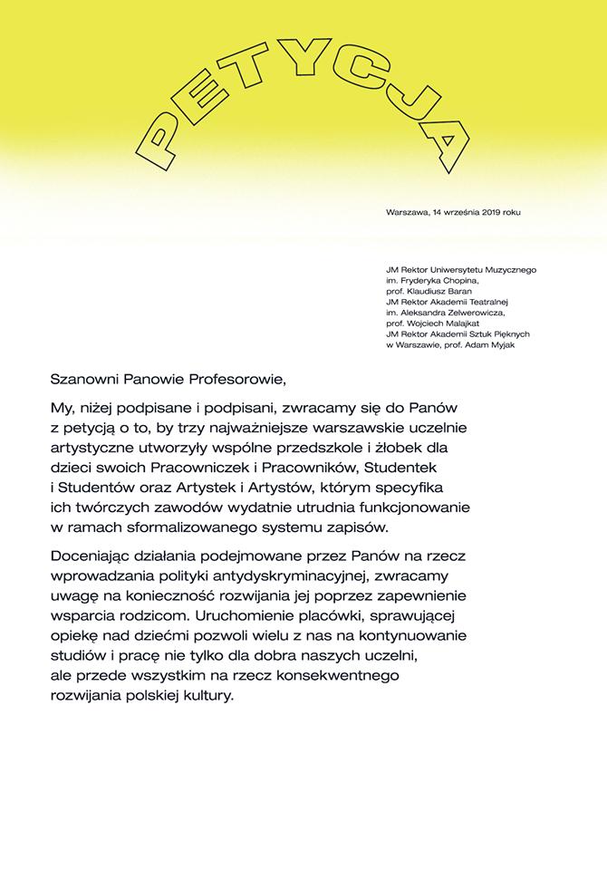 ASP wystawa Katarzyna Kasia Czym się zajmujesz? vol. 3 Going.