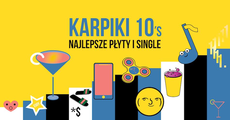 Carpigiani Wojtek Sawicki Karpiki