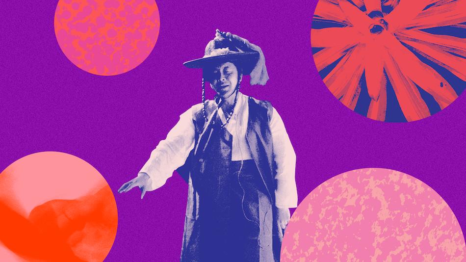 Szamańskie rytuały, pieśni z Himalajów i japoński rave podczas Festiwalu Radio Azja