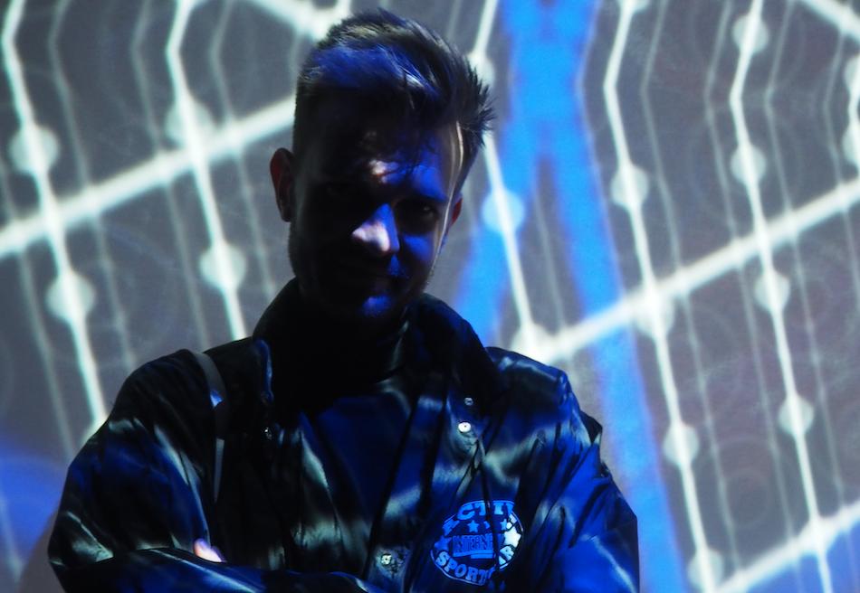 Playlista: DJ Duch przypomina o wspaniałych latach 90.