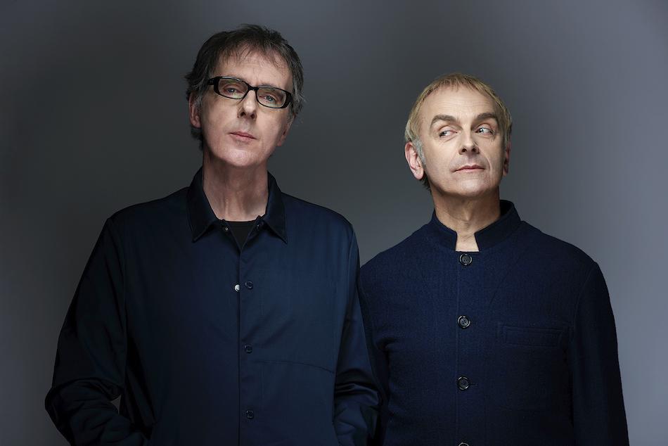 Legendy brytyjskiej elektroniki, arabski acid i wiele innych w ogłoszeniu Tauron Nowa Muzyka Katowice 2020