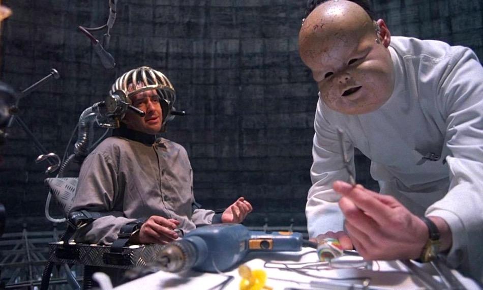 Dystopijne filmy science fiction, które próbowały przewidzieć naszą rzeczywistość