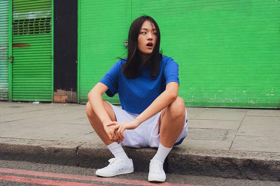 Park Hye Jin Smolna 2020 techno Recondite Going.