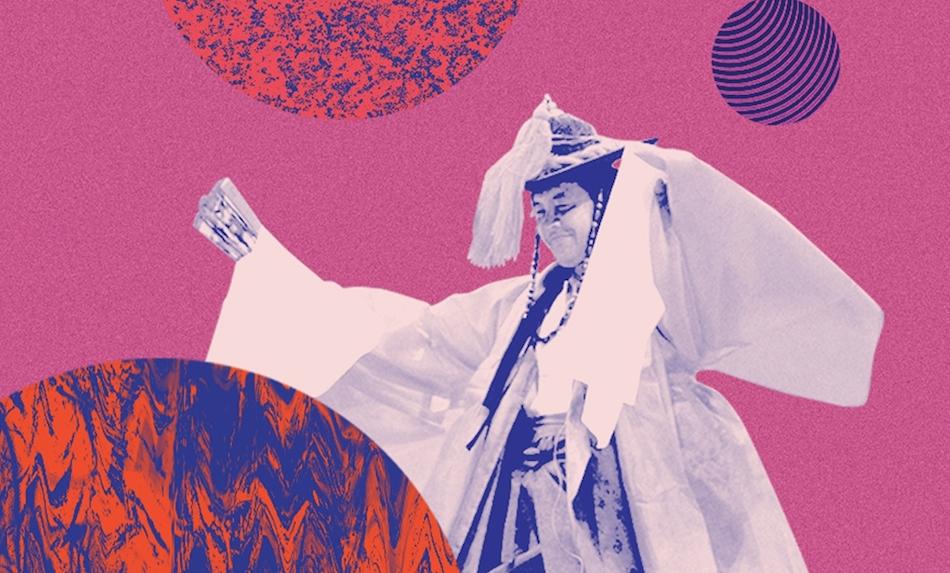 Koreański szamanizm, lecznicza moc psychodelików czy skutki opętania – sprawdzamy, czym jest współczesna duchowość