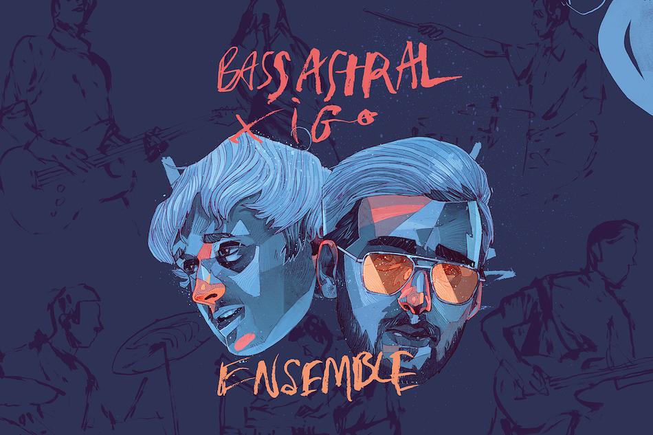 Bass Astral x Igo Ensemble trasa bilety w Going.