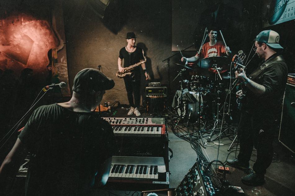 J Dilla Surowiec rap jazz Błoto EABS bilety w Going.